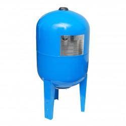 Zilmet Ultra-Pro CE cserélhető membrános hidrofor tartály, 50 l, 10 bar, álló