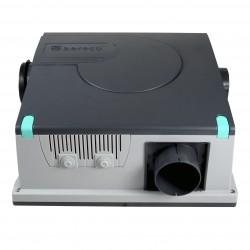 Aereco V2A Hangcsillapított, fordulatszám szabályozott ventilátor