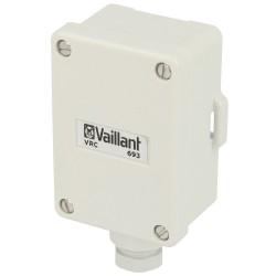Vaillant VRC 693 Külső hőmérséklet érzékelő