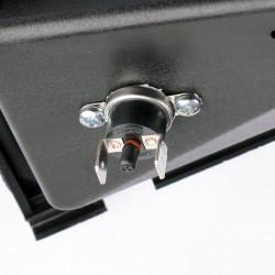 Unical Égőtér biztonsági termosztát