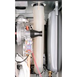 Unical Égéstermék cső 28-35 KW