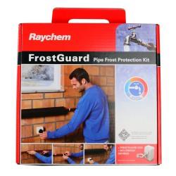 Raychem FROSTGUARD-4M  önszabályzós fűtőkábel csatlakozóval