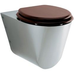 Teka Kúp alakú álló WC