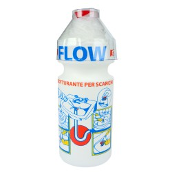 Manta Flow duguláselhárító folyadék lefolyókhoz és csövekhez 500 ml