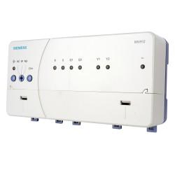 Siemens RRV912 Fűtésszabályozó modul