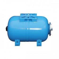 Zilmet Ultra-Pro CE cserélhető membrános hidrofor tartály, 80 l, 10 bar, fekvő