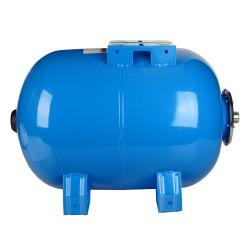 Zilmet Ultra-Pro CE cserélhető membrános hidrofor tartály, 50 l, 10 bar, fekvő