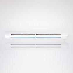 Aereco EAR 282 Higroszabályzós, akusztikus légbevezető fehér színű