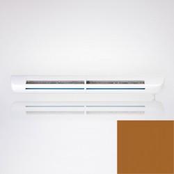 Aereco Akusztikus fix léghozamú légbevezető + akusztikus kiegészítő