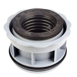 Haas OHA-RDST 110/63 rejtett szűkítő szennyvízcsövek szűkítésére