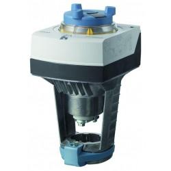 Siemens SAX31.00 Elektromotoros szelepmozgató AC 230 V