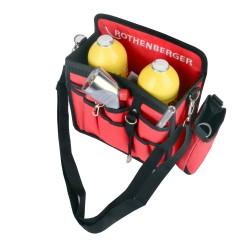 Rothenberger Super Fire Hotbag 3 forrasztó készlet