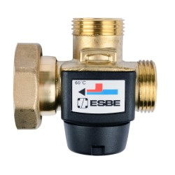 ESBE VTC317 Töltőszelep 60°C, Kvs 3.2 PN10