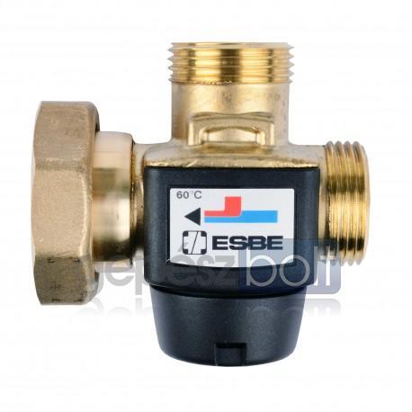 ESBE VTC317 töltő szelep 60°C