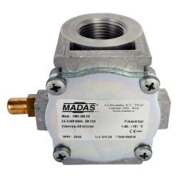 Madas FMC DN 20 Gázszűrő