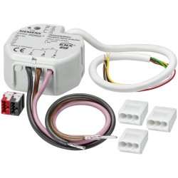 Siemens 5WG1520-2AB31 Venetian blind actuator AC 230 V, 6 A