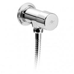 Mofém M-Press Automata zuhanyszelep állítható zuhanyrúddal