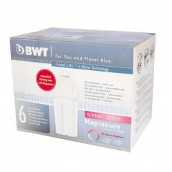 BWT Gourmet Edition Mg2+ 6 db szűrőpatron