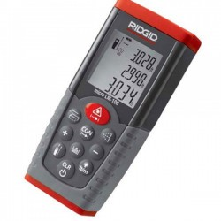 RIDGID micro LM-100 lézer távolságmérő