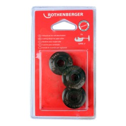 """Rothenberher 2"""" tartalék vágókerék (3 db)"""