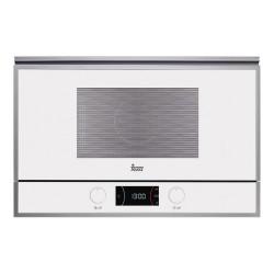 Teka ML 822 BIS L fehér Mikrohullámú sütő + Grill