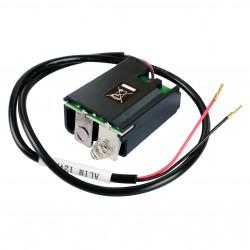 Aereco Elektromos átalakító BXC típusú légelvezetőhőz