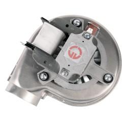Unical  ventillátor