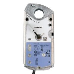 Siemens GMA121.1E Zsalumozgató 2-pont szabályozás, AC 24 V