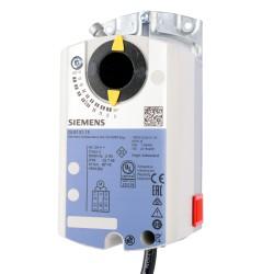 Siemens GLB131.1E Zsalumozgató 3-pont szabályozás, AC 24 V