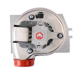 Buderus U012 ventilátor