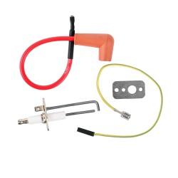 Unical Elektróda kábellel és szigeteléssel