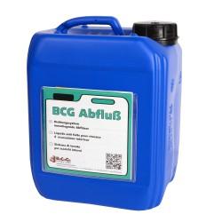 BCG Lefolyó tömítő 5 liter kanna
