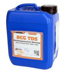 BCG TDS Folyékony tömítőanyag napi 1000 liter feletti vízveszteségig 10 L