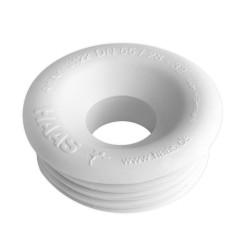 Haas WC öblítőcsőgumi
