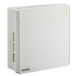 Siemens QSA2700 Finom por érzékelő PM2.5 és PM10 méréséhez