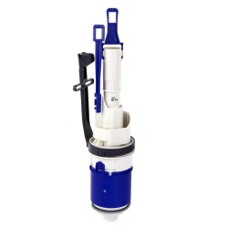 Geberit UP300 Víztakarékos öblítőszelep rögzítővel