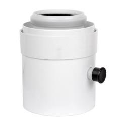 Tricox PAKL60C kondenzátum leválasztó PPs/Alu, 80/125