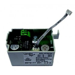 Siemens AC24V tápmodul UH50 mérőkhöz és UC50 számítóműhöz