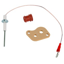 Buderus Ionizációs elektróda
