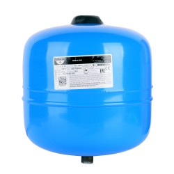 Zilmet Hydro-Pro fix membrános hidrofor tartály, 12 l, 10 bar