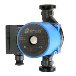 IMP PUMPS NMT PLUS 25/60-180 elektronikusan vezérelt fűtési keringtető szivattyú