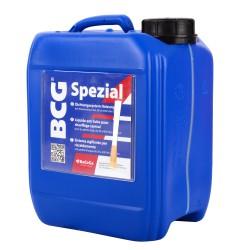 BCG Special tömítő folyadék 400 liter vízveszteségig 5 L