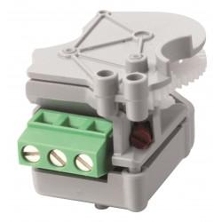 Siemens ASC10.51 Külső pozíciókapcsoló SA..31../SA..61../SA..81..-hez