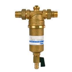 "BWT Protector mini H/R 3/4"" réz vízszűrő DN20 810507"