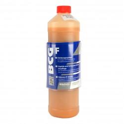 BCG F tömítő folyadék 25 liter vízveszteségig 1 L