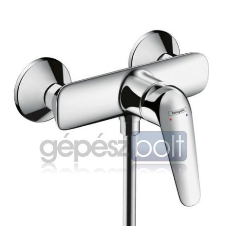 Hansgrohe Novus Egykaros zuhany csaptelep