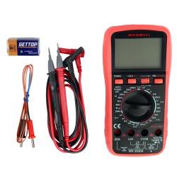 Maxwell MX 25 304 Digitális multiméter