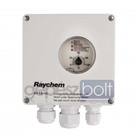 Raychem AT-TS-14 csőérzékelő szabályozó vagy környezeti termosztát