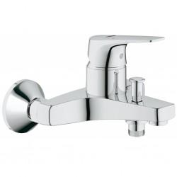 Grohe Bauflow kádtöltő csaptelep zuhanyszett nélkül