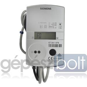 """Siemens WSM525-0A/LG Ultrahangos hőmennyiségmérő fűtési alkalmazásokhoz G 1"""""""